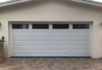 Garage Door Installation Near Seguin, TX